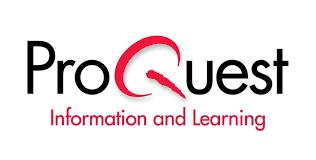Image result for proQuest image