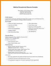 Medical Assistant Resume Example Fascinating 48 Medical Assistant Resume Objectives New Hope Stream Wood For