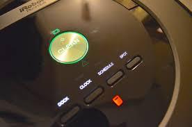 Irobot Blinking Red Light Irobot Roomba Red Light Togot Bietthunghiduong Co