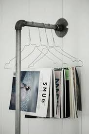 Creative DIY Magazine Racks A round-up of Awesome Ideas and Tutorials!