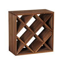 cube wine rack. Unique Rack Wooden Wine Rack System CUBE 50 Tobacco Diamond On Cube Wine Rack E