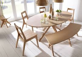 home and furniture brilliant scandinavian dining table at lpd furniture malmo oak collection styling best