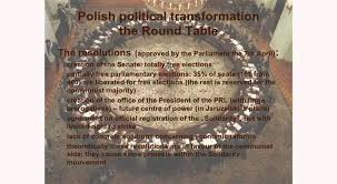 dr patryk pleskot moving from communism to capitalism polish round table 1989