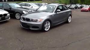 Coupe Series 2008 bmw 135i for sale : 2012 BMW 135i M Sport Coupe for sale in Perkasie, PA - YouTube