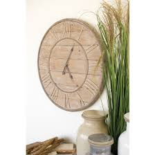 wooden slat clock 1 jpg