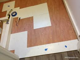 installing vct tile six things they don t tell you