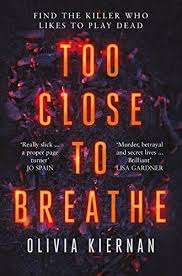 too close to breathe a heart stopping thriller new for