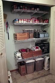 various turn closet into pantry pantry completed turn under stairs closet into pantry