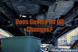does costco do oil changes com blog saving according to the us department of transportation nearly 40 million households in the united states have at least one automobile this means that chances are