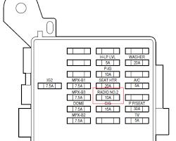1999 lexus rx300 fuse diagram wiring diagram \u2022  at Radio Wiring Diagram For A 2000 Lexus Es 300