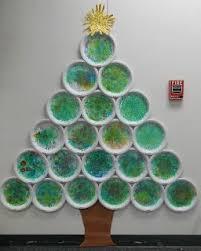 Mallow Run Winery  UPaint Christmas Tree Class 17u2033 Christmas Classroom Christmas Tree