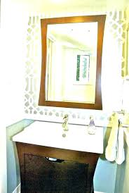 Bathroom Update Ideas Simple Powder Room Vs Bathroom Powder Room Bathroom Powder Room Bathroom Vanity