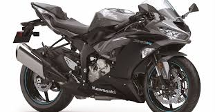 2019 Kawasaki Ninja <b>ZX</b>-<b>6R</b> | <b>Motorcycle</b> Cruiser