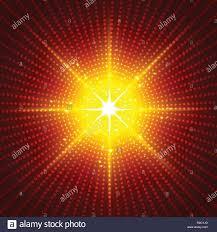 Red Light Burst Abstract Technology Futuristic Red Neon Radial Light Burst