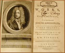 addison joseph united architects essays joseph addison