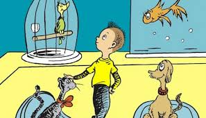 march 2 is an important day for book nerds it s dr seuss s birthday the wildly por author who brought us perennial picture book favorites like the