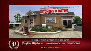 pugliese kitchens bath