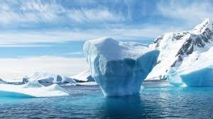 Las consecuencias del calentamiento global en la Antártida ya están aquí
