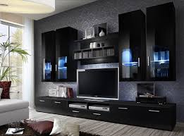 wall cabinets living room furniture. Modern Gloss Living Room Furniture Wall Cabinets N