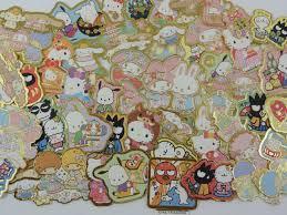 Het ophalen van de vertaling is mislukt. Cute Kawaii Sanrio Characters Hello Kitty My Melody Little Twin Stars Alwayz Kawaii