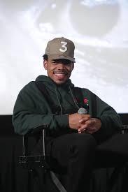 Chance The Rapper Chance The Rapper Pinterest Rapper Hip