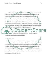 critical essay samples critical essay on schafer p middleton j 2001 examining peplaus