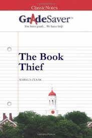 the book thief study guide gradesaver  the book thief study guide