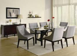 glass contemporary dining tables and chairs. dining room sets glass top small formal table contemporary tables and chairs m