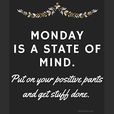 Monday Motivational Quotes For Work Beauteous Motivation Monday Inspiration Pinterest Confidence Mondays