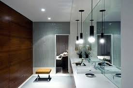 Modern Light Fixture Bathroom Ultra Modern Lighting Bathroom Light Adorable Designer Bathroom Lighting