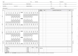 Printable Dental Charting Forms Dental Chart Template Bedowntowndaytona Com
