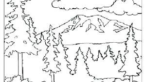 Bluebird Coloring Page Eastern Betterfor