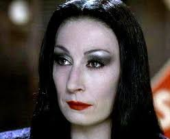 morticia addams makeup google search