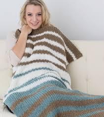 Loom Knitting Patterns Blanket Interesting Ideas