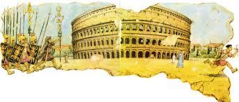 Реферат Храмовое искусство Древнего Рима com Банк  Храмовое искусство Древнего Рима
