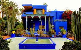 Small Picture Jardin Majorelle among the 7 most beautiful gardens in the world