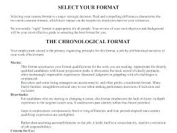 Correct Resume Format Custom Proper Format Of A Resume Correct Resume Format Proper Resume Layout