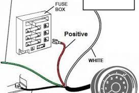 sun super tach ii wiring diagram tachometer wiring diagram Vintage Sun Tachometer Wiring at Sun Tune Mini Tach Wiring Diagram