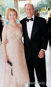 A Parade Of Fabulous Fashions Rolled Out For The AT&T Dallas Symphony  Orchestra Gala At The Meyerson - My Sweet Charity