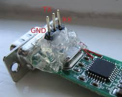 obd to usb wiring diagram wiring diagram schematics diy usb to ttl serial adapter rdist