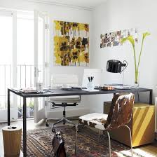 home office interior. home office workspace interior