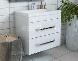Серия Monaco <b>60 Комплект мебели</b> Monaco <b>подвесной</b> 2 ящик