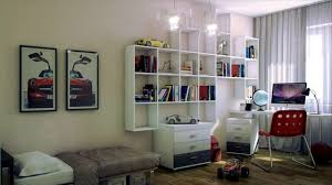 Idea Living Room Bookshelf Ideas Living Room Study Design Ideas Youtube