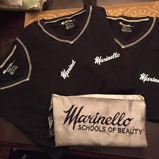 Brand New Marinello Schools Of Beauty Bundle Nwt