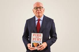 World's Highest-Paid Authors 2018: Michael Wolff Joins List Thanks ...