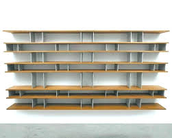 shelves without nails how to hang up magnificent wall or s floating no