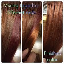 Dream Catchers Hair Extensions Colors Kim Lake Hair Seattle WA Hair Extensions Custom Blends Hair 60