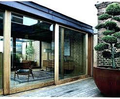 large sliding glass doors with screens endearing oversized patio cost ss mode