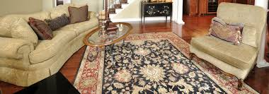 rugs and carpet professionally cleaned by a cleaner world