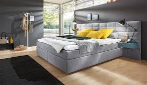Trend Im Schlafzimmer Boxspringbetten Porta Wohnblog